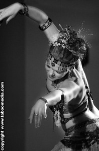 Tribal by Mira Betz