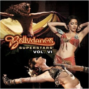 Bellydance Superstars Vol. 6