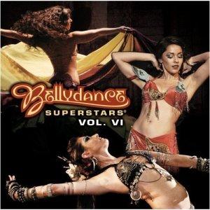 Bellydance Superstars Vol. 6